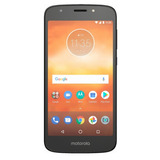 Celular Moto E5 Play Nuevo Con Huella 16gbs + 2gbs 4g Lte