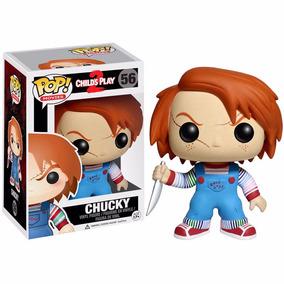 Funko Chucky 56 El Muñeco Diabolico Envío Gratis!