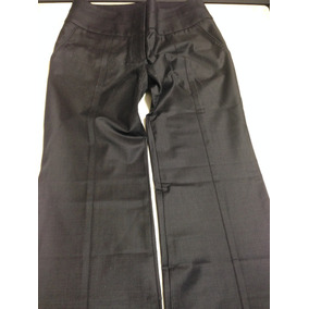 Pantalon Bebe Mujer Negro 2