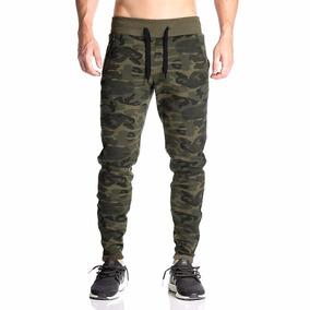 Pants Atletico Tactico Militar Camuflaje Hombre D1131