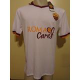 Camiseta Roma Italia 2013 2014 Totti #10 L Nueva Selección