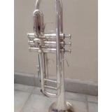 Trompeta Vicent Bach Stradivarius 72