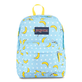 Morral Jansport Superbreak Varios Colores
