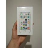 Iphone 5s 16gb Dorado Nuevo Y Desbloqueado