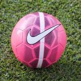 Pelota De Futbol Mercurial Fade - Rosa - Nike 2017!