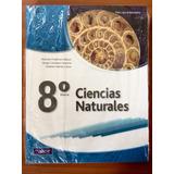 Ciencias Naturales Pearson 8º Básico (pack Nuevo Y Sellado)