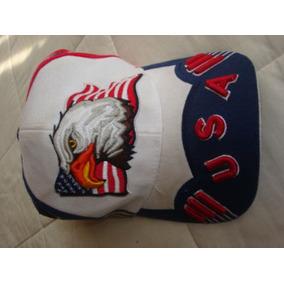 Gorra Baseball Americana Usada