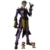 Coringa S.h. Figuarts Injustice Gods Among Us Game Ps3 Xbox