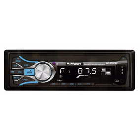 Estereo Audiodrift Usb Bluetooth Sd Aux Am / Fm Remoto Cuota