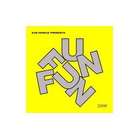Djs Pareja Presenta Fun Fun Various Artists Casette Nuevo