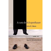 Livro A Cura De Schopenhauer Schopenhauer