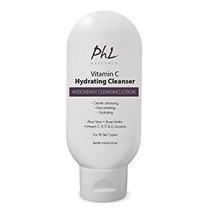 Phl Naturals Vitamina C Hidratante Facial Limpiadora Antio