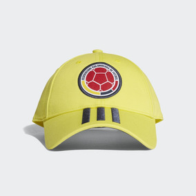 Gorras Selección Colombia adidas Azul