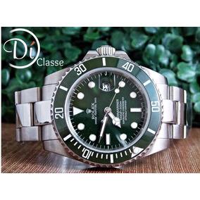 Reloj Rolex Submariner Hulk!