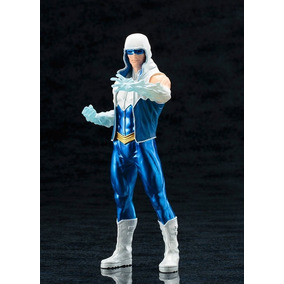 Captain Cold New52 Artfx +