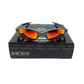 Oculos Oakley Juliet Xmetal Lente Ruby Romeo1 Tio2 24k Penny. R  139 63767da75b