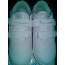 Zapatos Deportivos Floricienta Nro 33