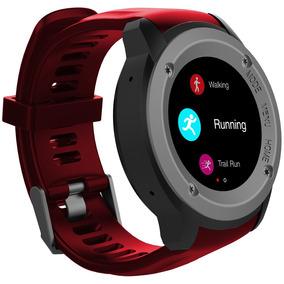 Smartwatch Max-you Dw28 Rojo