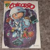 Revista Condorito N° 15 De 1965