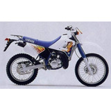Manual Yamaha Dt 125 Y 175 De Despiece