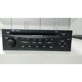 Radio Original Mitsubishi Colt (sem Chicote)