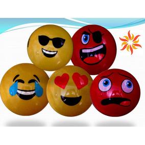 Pelotas Perfumadas Emojis