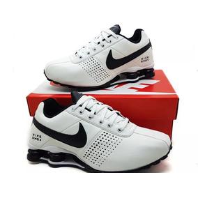 3842504a125 Tenis Nike Shox Classic Original! - Tênis no Mercado Livre Brasil