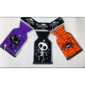 Bolsas Para Dulce De Halloween