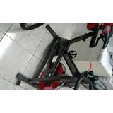 Bicicleta Spinning Hania Benotto (estacionaria)