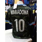 Vendo Camiseta Del Napoli 85 - Camisetas Verde en Mercado Libre ... a49a96b2f2036