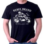 Camiseta Camisa Motoqueiro Moto Gp Aventureiro Adrenalina