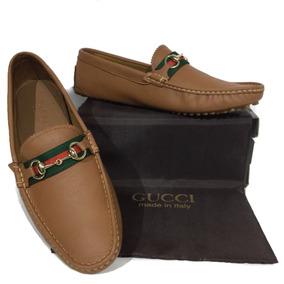 3d9d6788c80db Zapatos Hombre Gucci - Gucci de Hombre en Yucatán en Mercado Libre ...