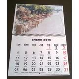 Calendario 2017 Anillado Personalizado 13 Fotos