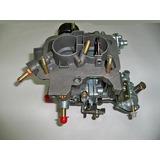 Carburador Caresa Renault 9 Weber 2 Bocas 32-32 Drt