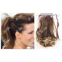 Rabo De Cavalo 15-0715-4/27/25 Ombre Hair Californiana Casta