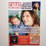 Revista Caras Antonia Fontenelle Gisele Bundchen Nº1188