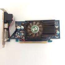 Placa Vídeo Zotac Geforce 8400gs 1gb Pci Express