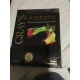 Libro De Medicina Gray