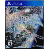 Final Fantasy Xv Playstation 4 Ps4 Steelbook Deluxe Edition