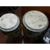 Parches Para Congas Remo Fiberskyn