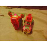 Autos Monstruo ,juguete,transformers