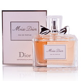 Perfume Miss Dior Ed. Especial Edp 150ml - Fiorani Free Shop