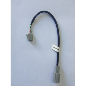 Plug Adaptador Chicote Usb Original Peugeot 207 Multimidia