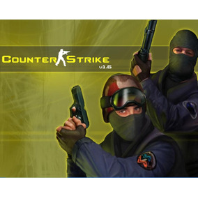 Counter-strike 1.6 Frete Grátis
