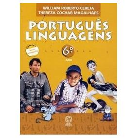 Português : Linguagens - 5º Série - 6º Ano - 3º Ed. 200