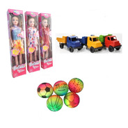 Kit Brinquedos Com 30 Unidades Atacado Brinquedo Barato