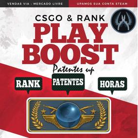 Play Boost | Rank Boost Vertigo | 1 Partidas