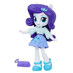 Boneca My Little Pony - 20 Cm - Equestria Girls - Combinaçõe