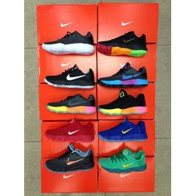 Zapatos Nike Hyperdunk 2017 Para Caballeros