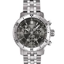 Relógio Tissot Prs 200 T067.417.11.051.00 Grafite Original